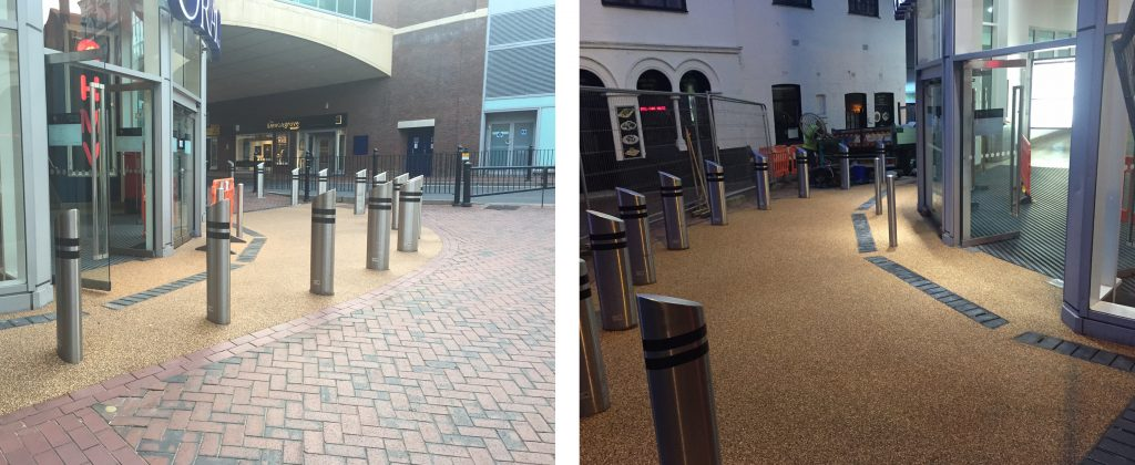 SELECT - Recycling Stations | Reading, Berkshire, Oxford